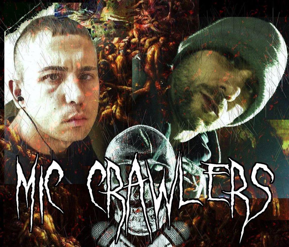 Mic Crawlers