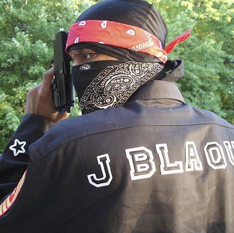 J Blaque