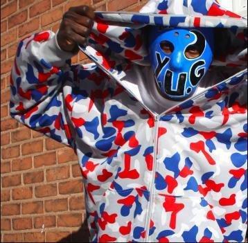 Mr. Y.U.G.