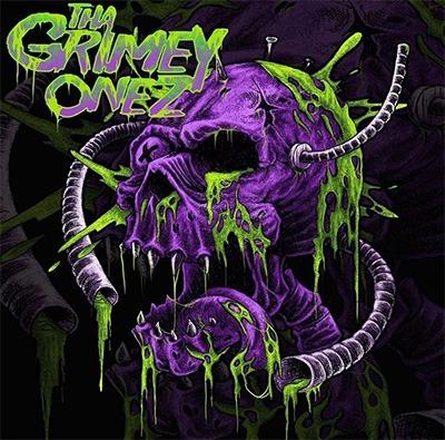 Tha Grimey OneZ