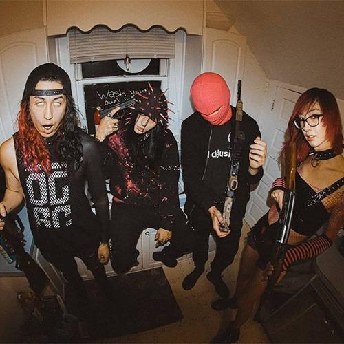 Scythe Gang 666